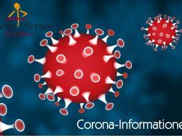 Corona - Infos