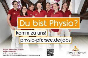 Du bist Physio