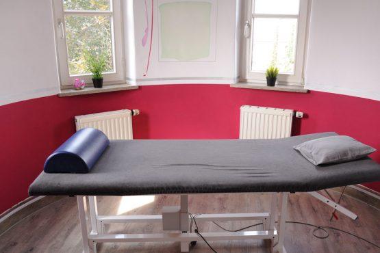 Pysiotherapie Krankengymnastik | Physio Pfersee im Schloss